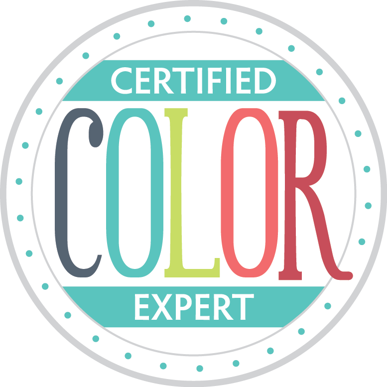 Test Page Certified Color Expert